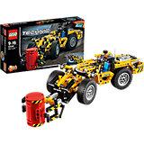 LEGO 42049 Technic Bergbau-Lader