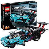 LEGO Technic 42050: Драгстер