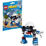 LEGO 41554 Mixels Kuffs