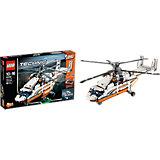 LEGO 42052 Technic Schwerlasthubschrauber