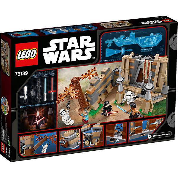 LEGO Star Wars 75139: Битва на Токадана