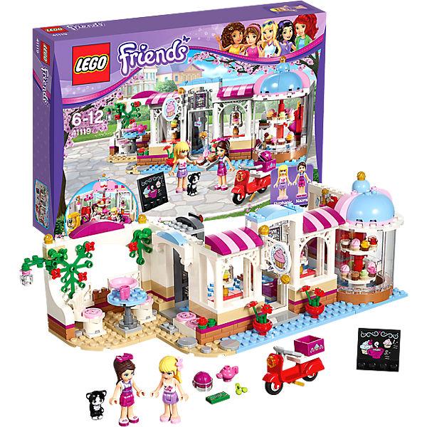Скачать Игру Лего Френдс Скачать - фото 6