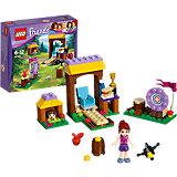LEGO 41120 Friends Abenteuercamp Bogenschießen