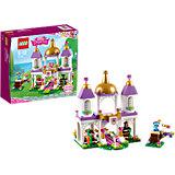 LEGO Disney Princesses 41142: Королевские питомцы: Замок