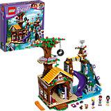 LEGO 41122 Friends Abenteuercamp Baumhaus