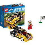 LEGO City 60113: Гоночный автомобиль
