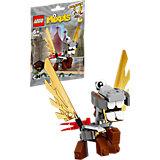 LEGO 41559 Mixels Paladum