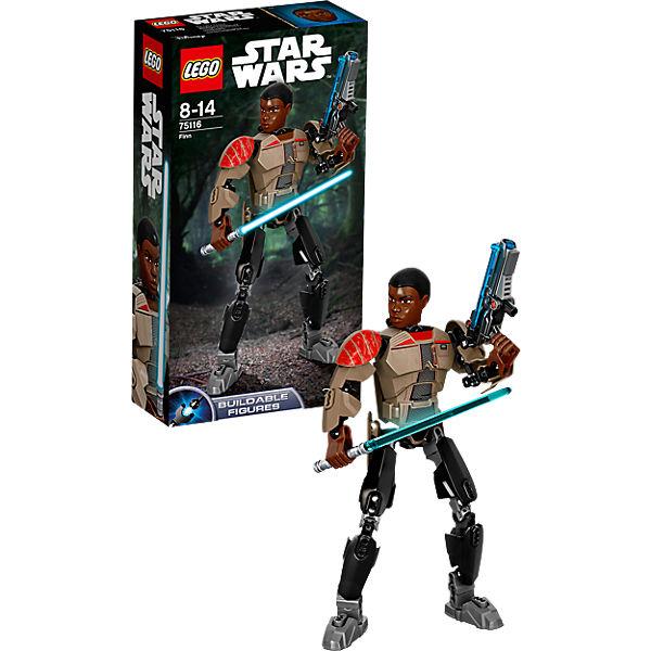 LEGO Star Wars 75116: Финн