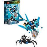 LEGO BIONICLE 71302: Акида, Тотемное животное Воды