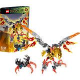 LEGO BIONICLE 71303: Икир, Тотемное животное Огня