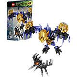 LEGO BIONICLE 71304: Терак, Тотемное животное Земли