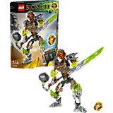 LEGO BIONICLE 71306: Похату - Объединитель Камня