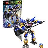 LEGO BIONICLE 71309: Онуа - Объединитель Земли