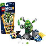 LEGO NEXO KNIGHTS 70332: Аарон – Абсолютная сила