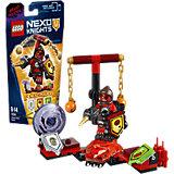 LEGO NEXO KNIGHTS 70334: Предводитель монстров – Абсолютная сила