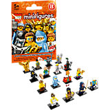 LEGO 71011 Minifiguren