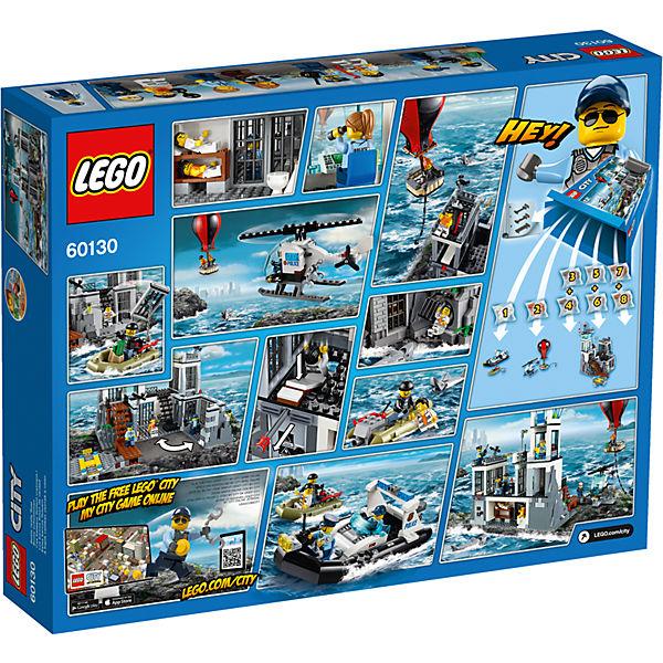 инструкция лего сити 60130 - Руководства, Инструкции, Бланки Лего Сити Инструкции