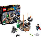 LEGO Super Heroes 76044: Битва супергероев