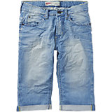 Jeans Bermudas 511 Slim fit für Jungen