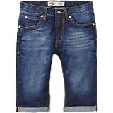 Jeansshorts 511 Slim fit für Jungen