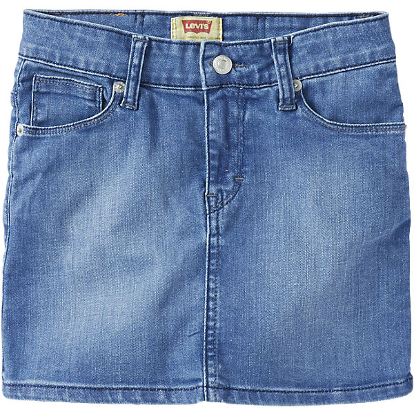 Kinder Jeansrock BETTY