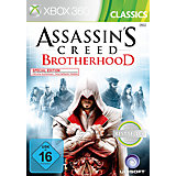 XBOX360 Assassin's Creed: Brotherhood