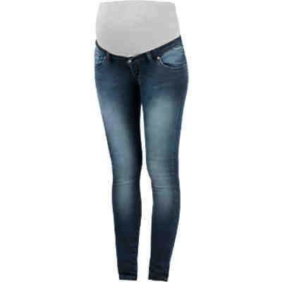 Umstandsjeans Jegging basic power stretch