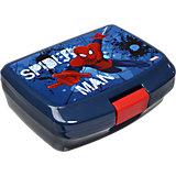 Brotdose Spider-Man