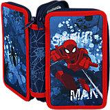 Federmäppchen XL Spider-Man