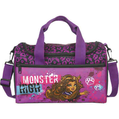 Sporttasche Monster High