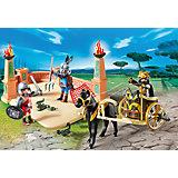 PLAYMOBIL® 6868 StarterSet Gladiatorenkampf