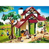 PLAYMOBIL® 6811 Forsthaus
