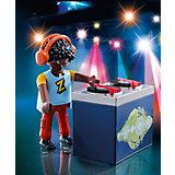 """PLAYMOBIL® 5377 Special Plus DJ """"Z"""""""