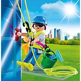 PLAYMOBIL® 5379 Special Plus Gebäudereiniger