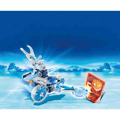 PLAYMOBIL® 6832 Frosty mit Disc-Shooter