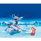 PLAYMOBIL® 6833 Icebot mit Disc-Shooter