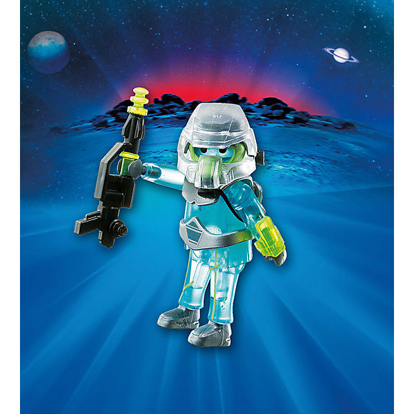 PLAYMOBIL® 6823 Friends: Space Fighter