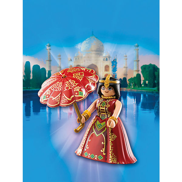 PLAYMOBIL® 6825 Friends: Indische Prinzessin