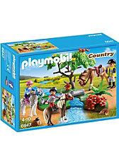 PLAYMOBIL® 6947 Fröhlicher Ausritt