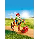 "PLAYMOBIL® 6968 Schmück-Pony ""Blümchen"" (Tüte)"