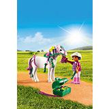 """PLAYMOBIL® 6969 Schmück-Pony """"Herzchen"""" (Tüte)"""