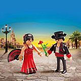 PLAYMOBIL® 6845 Duo Pack Flamencotänzer