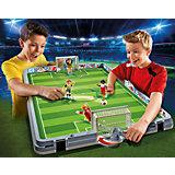 Футбол: Большая футбольная арена, возьми с собой, PLAYMOBIL