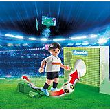 PLAYMOBIL® 6893 Fußballspieler Deutschland