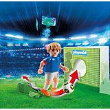 PLAYMOBIL® 6894 Fußballspieler Frankreich
