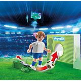 PLAYMOBIL® 6898 Fußballspieler England