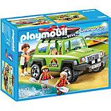 PLAYMOBIL® 6889 Camp-Geländewagen