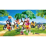 PLAYMOBIL® 6890 Mountainbike-Tour
