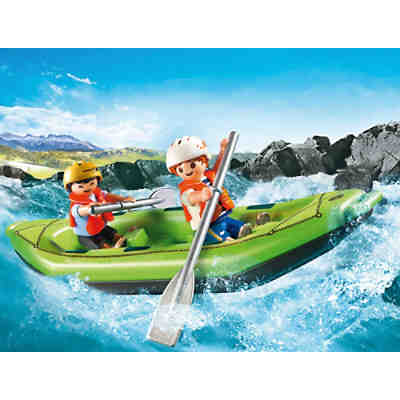 PLAYMOBIL® 6892 Wildwasser-Rafting