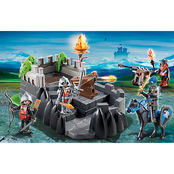 PLAYMOBIL® 6627 Drachenritter-Bastion (Aktionsartikel)